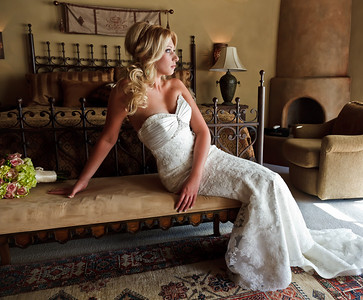{wedding} Brady and Heather