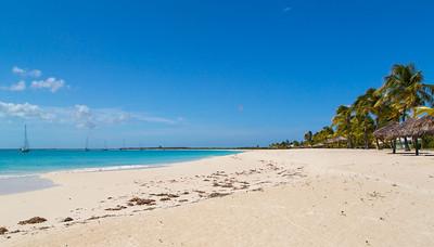 Barbuda - Scenic