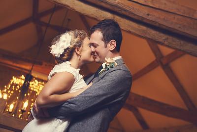 Wedding // Kate & Sam
