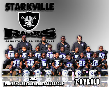 Starkville Raiders