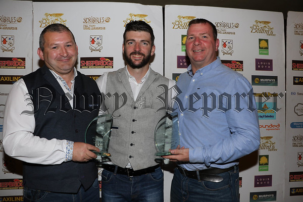 WINDMILL STARS FC PRESENTATION NIGHT IN BELLINIS