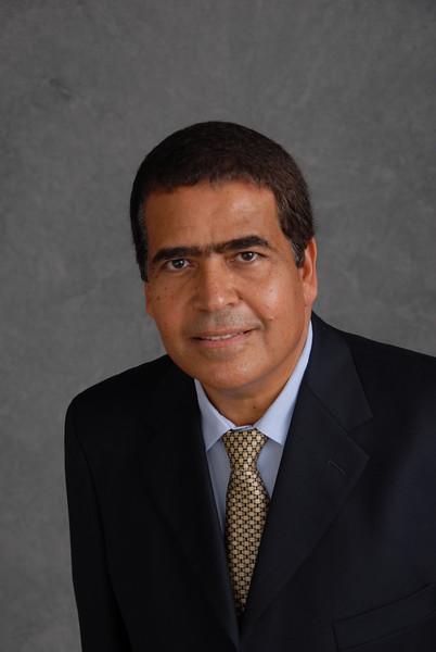Farouk H. Abadir, M.D., will be inducted into Alpha Omega Alpha, the nation's medical honorary, April 18.