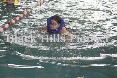 4-27-19 Special Olympics SD swimming @ Spfsh