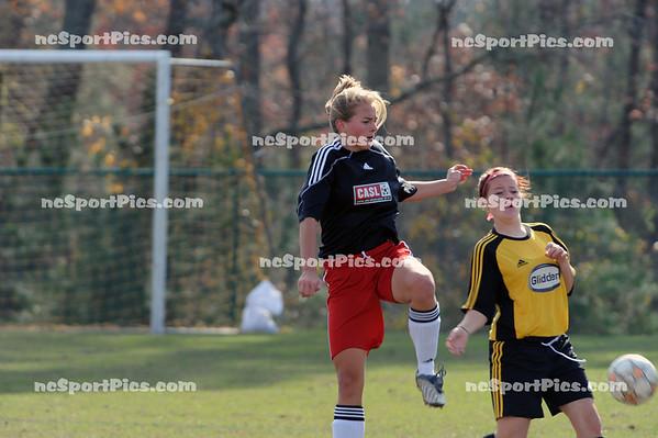 2009-11-22 SU vs Cincinnati United Cup Crew JRS Black