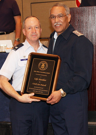 2014 Winter Command Council Awards and Special Recognition