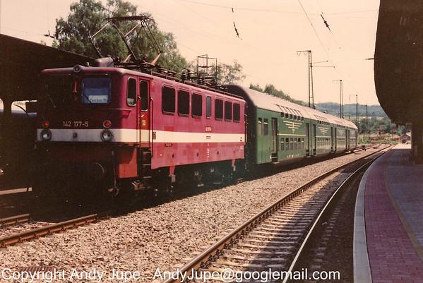 Class 142