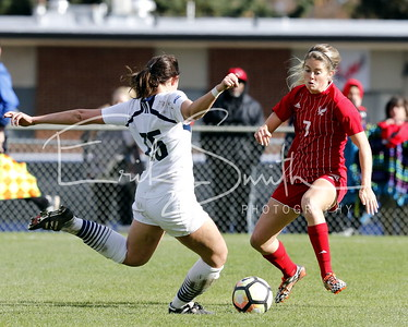 EWU  vs Northern Arizona   Soccer Championship