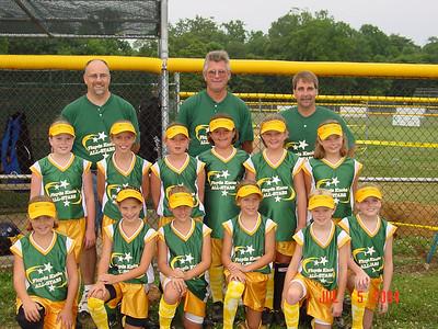 2004 Softball