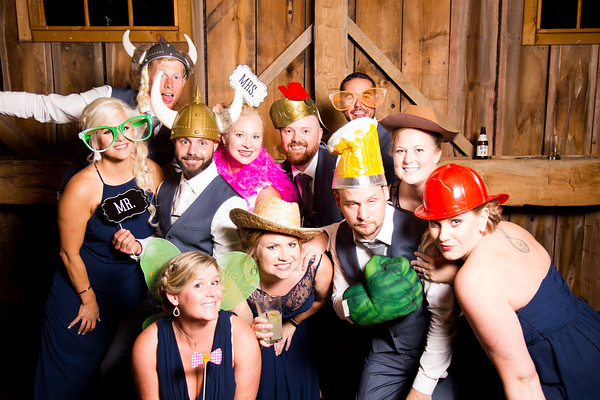 DeLisle + Sclater Photo Booth