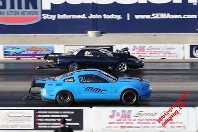NMCA Finals Mickey Thompson TT5 Ten 5 October 2015 Fontana Ca Autoclub Speedway.com