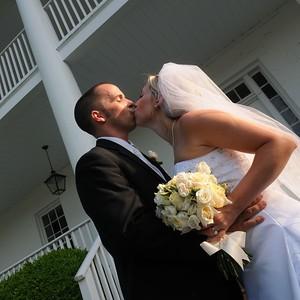 Joe & Ava's Wedding
