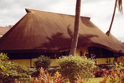 (7) Tahiti (September 1983)