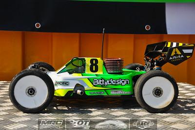 Walker - JQ Racing
