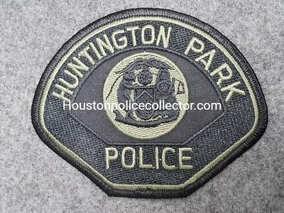 Huntington Park Police