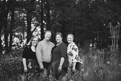 Jacobsen Family Photos 2019