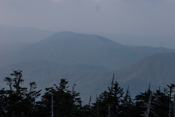 2005 Great Smoky Mountains