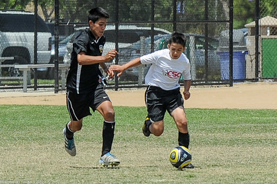 Albion Cup (BU-15) 7-22-2012