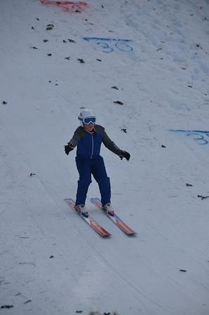 Blackhawk Ski Club:  January 12, 2014