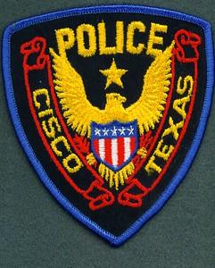 Cisco Police