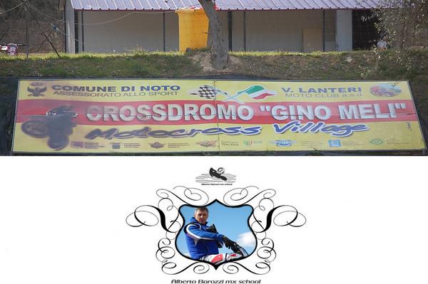 Alberto Barozzi mx school a Noto