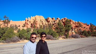 2013 - Bryce Canyon