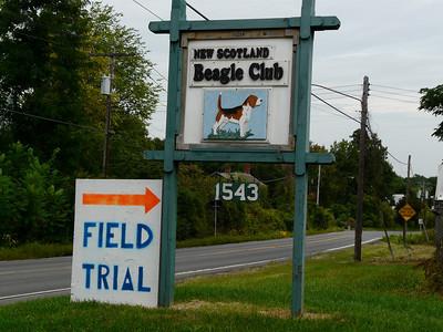 New Scotland BeagleClub Aug 29-31, 2008