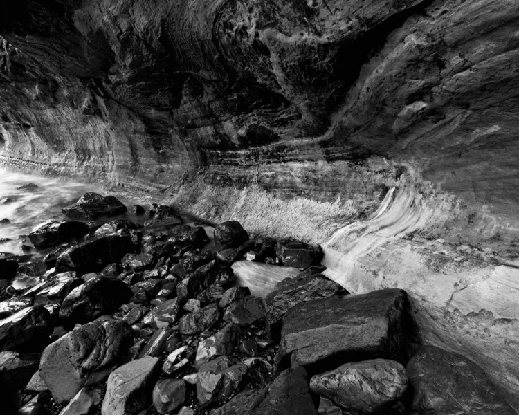 Nemo's grotto