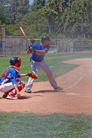 Baseball 05/19/2013