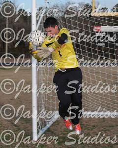HCHS Boys Soccer