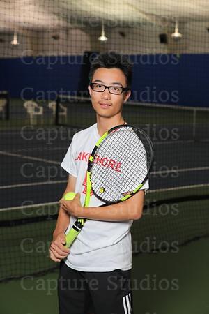 2019 Tennis Boys
