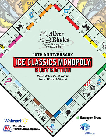 2015 Findlay Monopoly Show