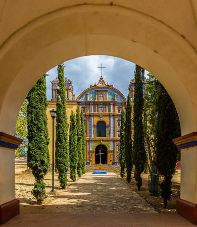 Santa Ana Zegache