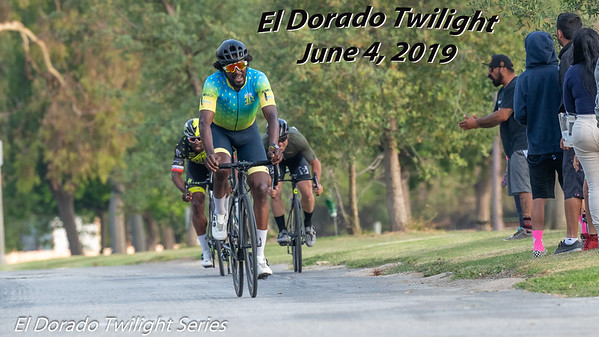 el dorado twilight june 4 2019