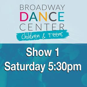 Show-1-Saturday-530pm