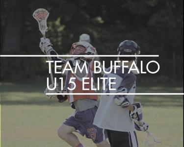 Buffalo U15 Elite