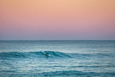 "Yancep ""Warick"" surf"