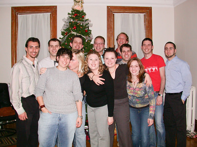 2005-12-24 Christmas Eve Party