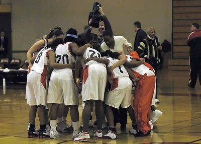 NWBL's San Jose Spiders 2005