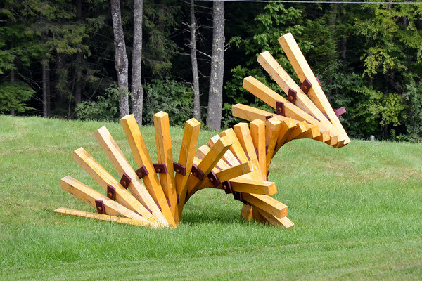 Sculpturefest 2020