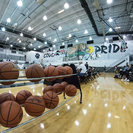 YCHS Basketball