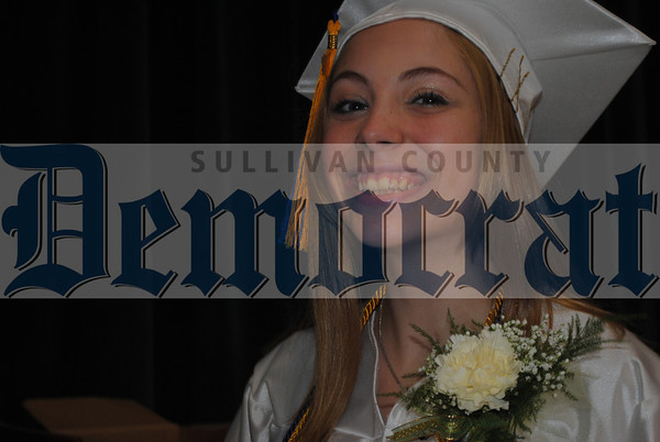 2012 Eldred Graduation