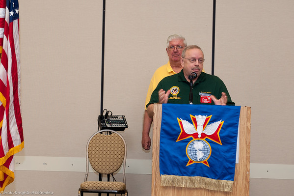2012 4th Degree Biennial Meeting