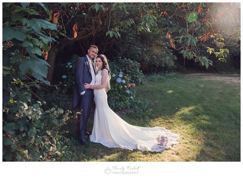 Easthampstead Park Wedding Photographer - Gemma & Alen