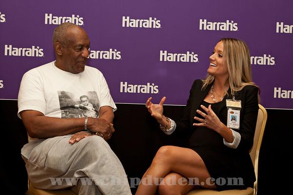Bill Cosby_Harrahs Meet and Greet