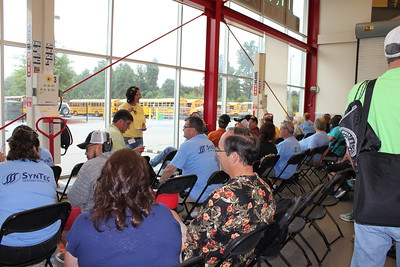 46th Annual School Bus Driver International Safety Competition