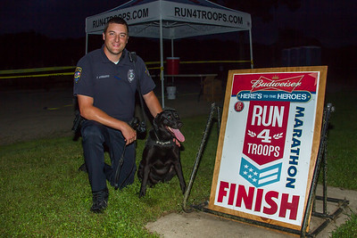 Run4Troops - 2014