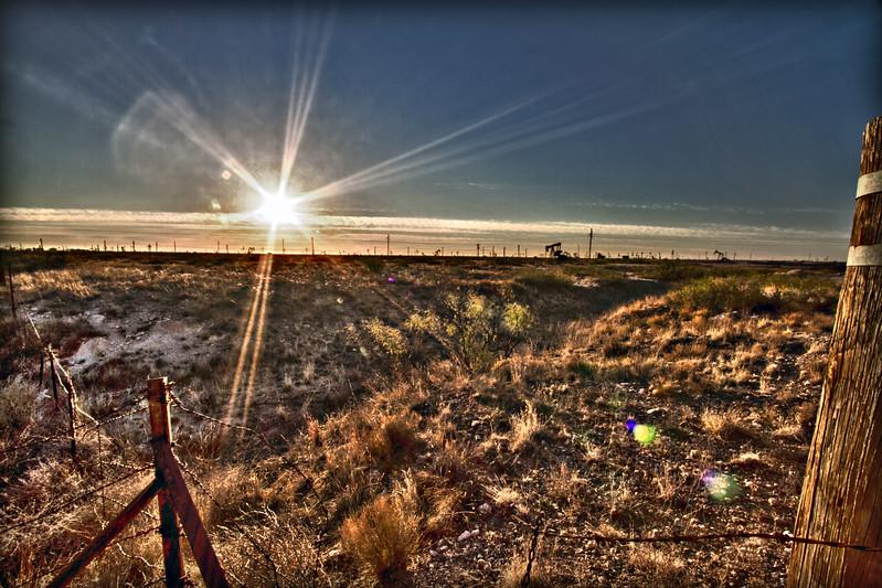 Oil - Artesia, New Mexico