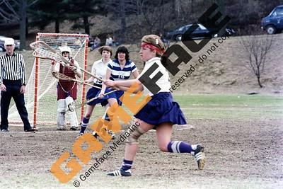 Holy Cross Women's Lacrosse