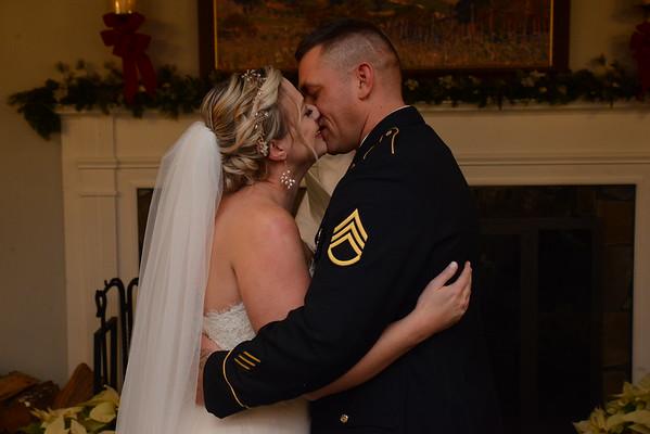 The Parker Wedding 12/28/19