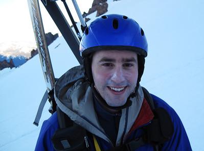 Mt. Shasta 2011